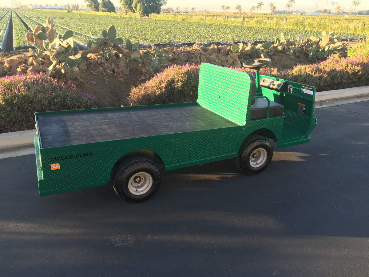 Electric Utility Cart Sales Ventura County
