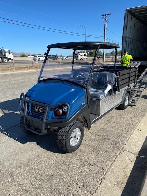 (OXN) New Carryall 700 E Classic Blue