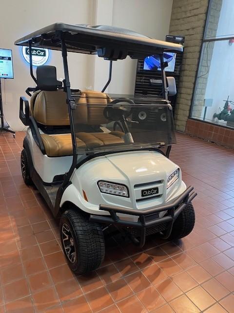 (OXN) 2021 Onward 4 Passenger Electric Vehicle HP (Metallic Glacier White))