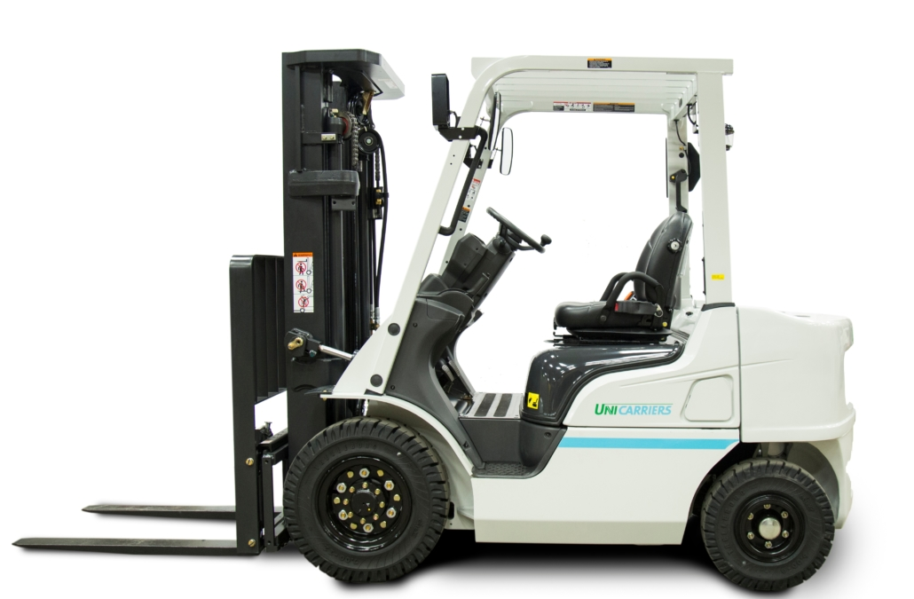 PD Series Pneumatic Diesel