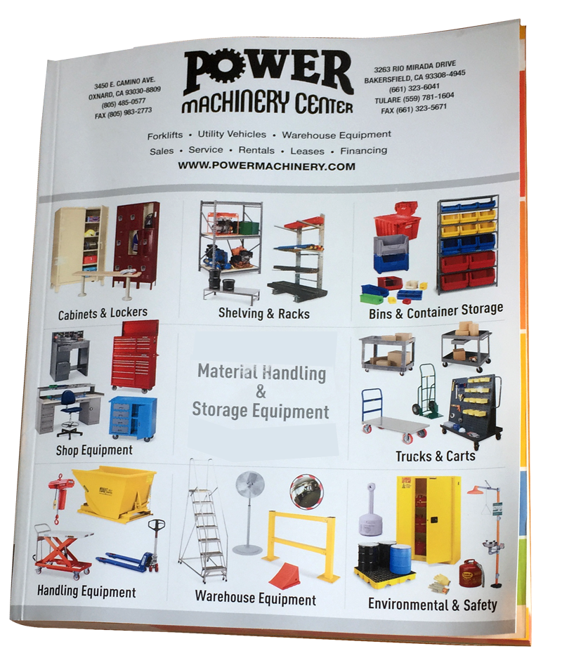 Clear Bg Power Machinery Catalog Power Machinery