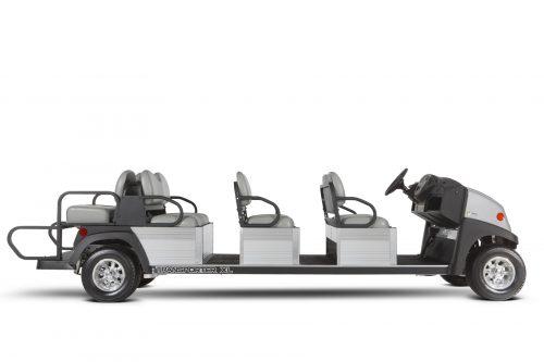 Club Car Transportation