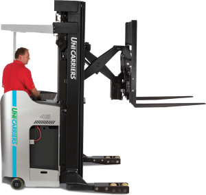 Very-Narrow-Aisle-Forklift-from-Power-Machinery