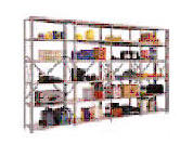Steel Shelf Type