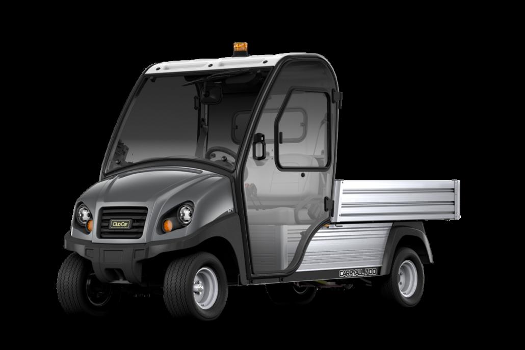 LSV Street Legal Club Car Carryall 510/710