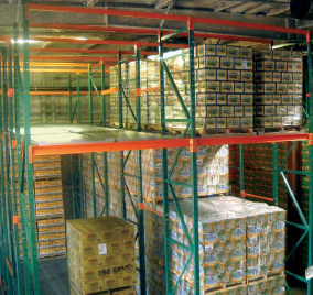 Pallet Flow Systems