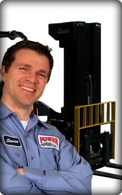 Southern California Forklift Sales Forklift Rentals Employment - Forklift mechanic