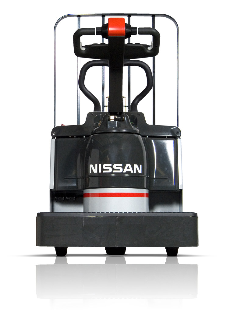 Nissan Electric Pallet Power Machinery