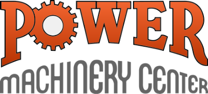 Power Machinery footer logo