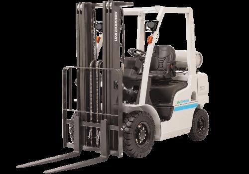Rentals Forklifts