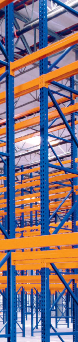 Roll Formed Rack Systems