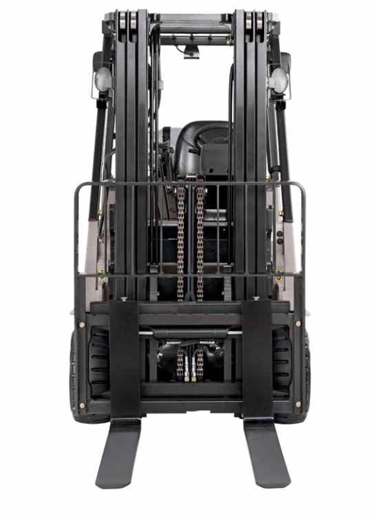 CF100-CF155 series