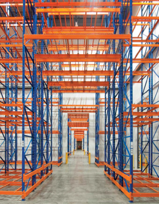Structural Rack Systems
