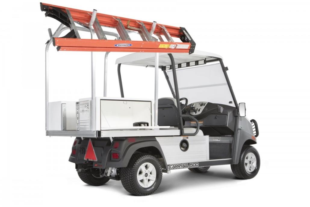 Club Car Carryall Utility Vehicles